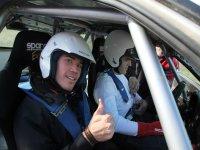 pilot and co-pilot