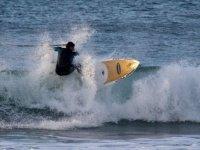 Funzionamento della tecnica surf