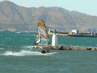 Windsurf todo el año