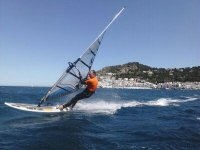 Windsurf por profesionales