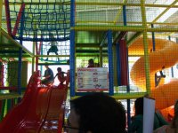 Parque infantil en Sportcenterland