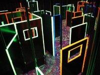 Partidas Laser Tag de 20 minutos en Diagonal