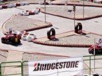 Circuito infantil de karts en Terrassa