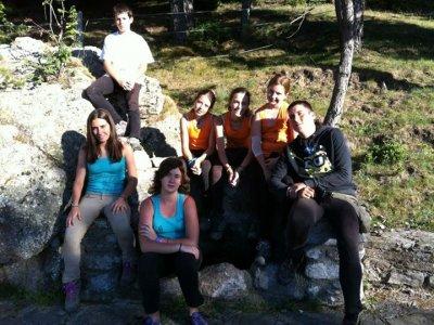 Hípica Els Torrents Campamentos Hípicos