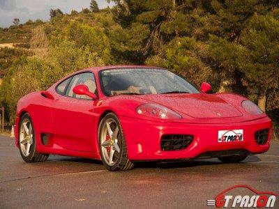Conducir un Ferrari F430 Brunete - 2 vueltas