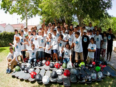 Doctown Málaga Skate Camp