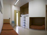 Habitaciones con baño independiente en cada una