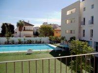 Alojamiento Malaga a 100 metros de la playa