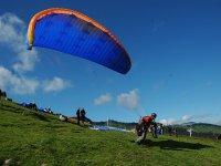 Paragliding in Benidorm