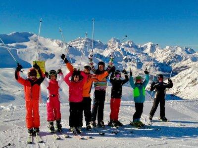 Mandarina Ski Club Esquí