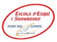 Escola d'Esquí i Snowboard Port del Comte Esquí