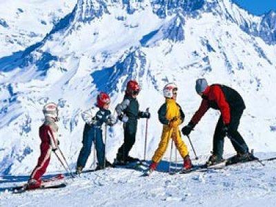 Club de Esquí Sherpa