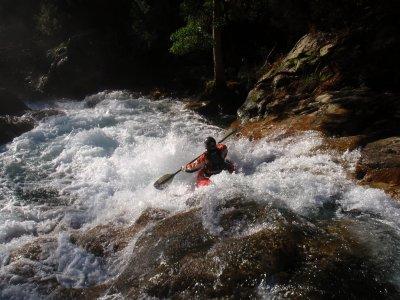 Arrepions Kayaks