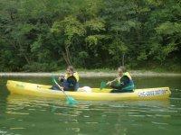 Canoas por