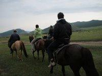 Ofertas de rutas a caballo