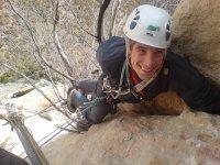 Climbing classes