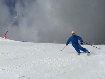 Club Deportes Moya Esquí