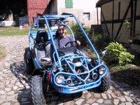 Alquiler de buggy