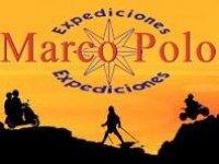 Marco Polo Expediciones Rutas 4x4