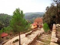 Alojamiento Masia Castell Vell