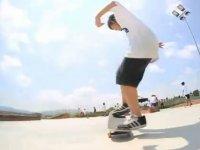 tecnicas de skate
