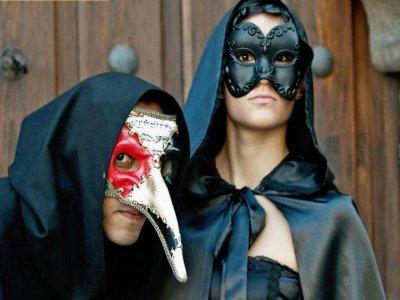 Aventura temática: el hechizo del mal en Barcelona