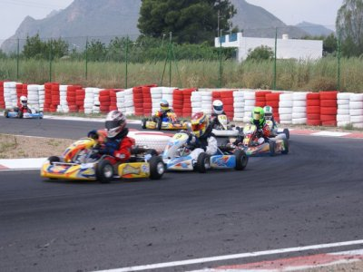 Aguilas Karting Club