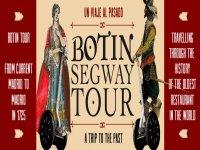BAnner Botin segway tour