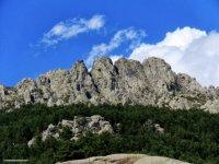 Torres de la Pedriza