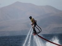 flyboard paracraft