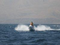 Paracraft航海摩托车