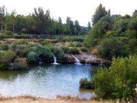 Pesca en los ríos de La Rioja