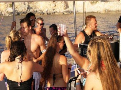 Sun&Sea Mallorca Party Boat