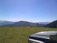 发现阿拉瓦的自然景观