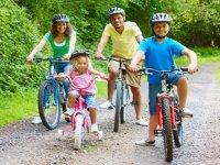 Alquiler Bicicletas Infantiles