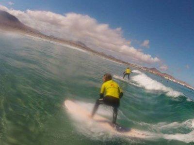 Costa N-Oeste Surf