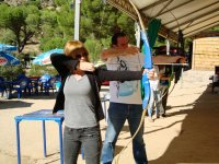 Get started in the exciting sport of archery