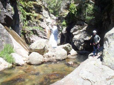 Vera Mountain Barranquismo