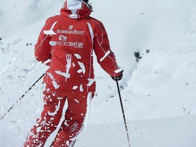 Procenter Esquí
