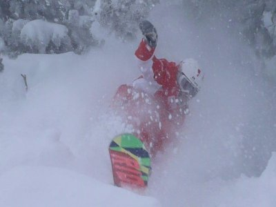 Procenter Snowboard