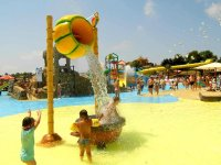 Area acuatica infantil