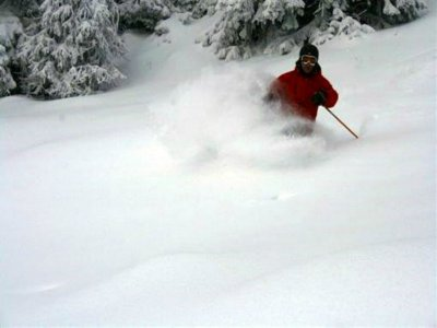 Aldrun Sport Esquí