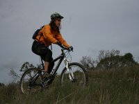 Rutas de mountain bike
