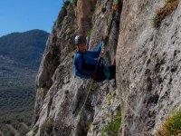 实用的攀岩技术