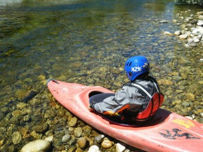 2h Canoeing in Calming Waters, Tormes or Duero
