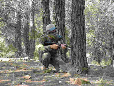 All Action Paintball
