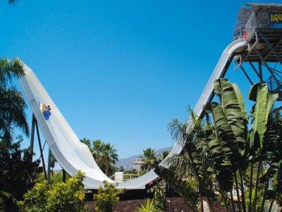 Parques acu ticos en granada for Aquarium torremolinos