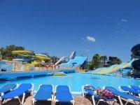enjoy our pools