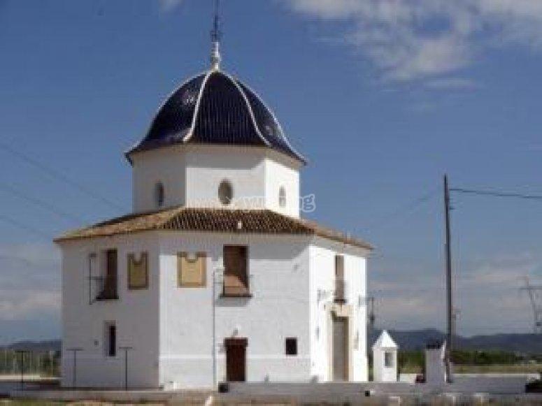 ermita de Sant Bernat