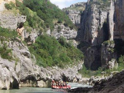 Nattura Naturaleza y Aventura Rafting